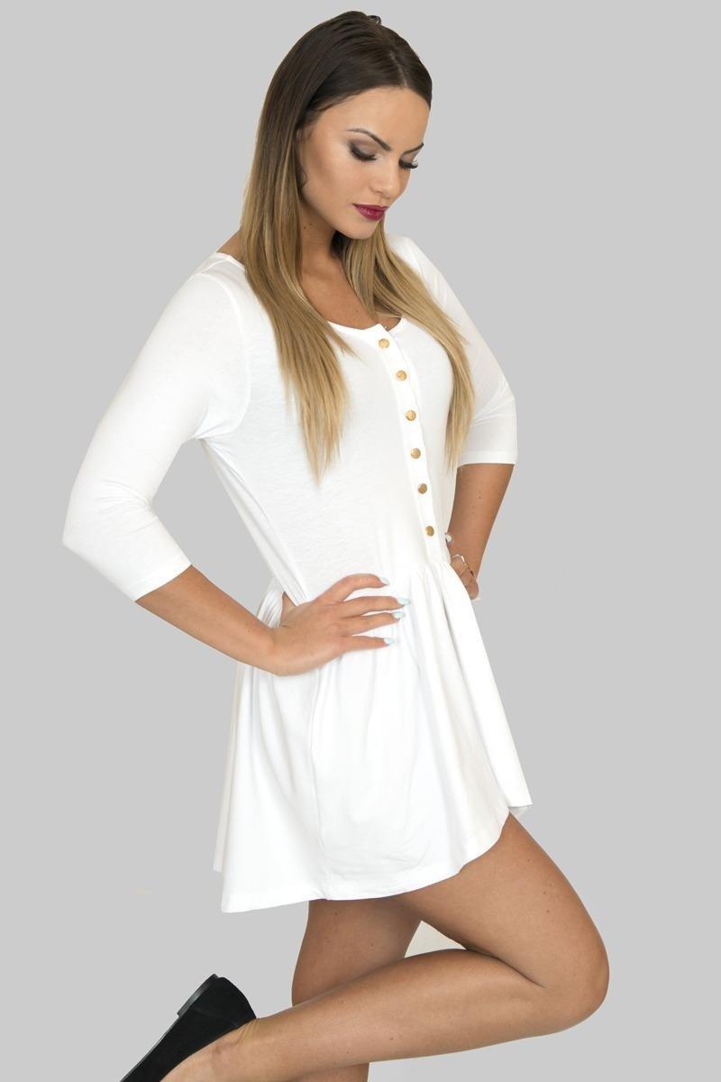 sukienki bluzki komfortowej plus modnej