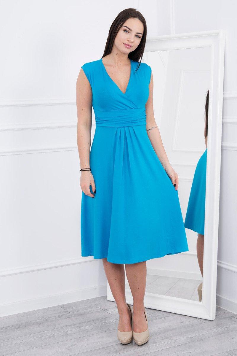 sukienki letnie w roznych kolorach