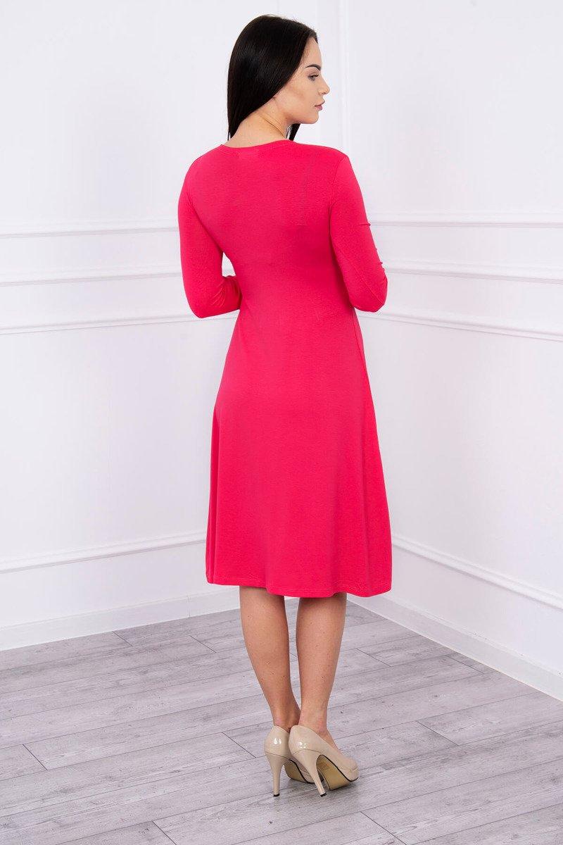Sukienki Bluzki W Klasycznej czerni