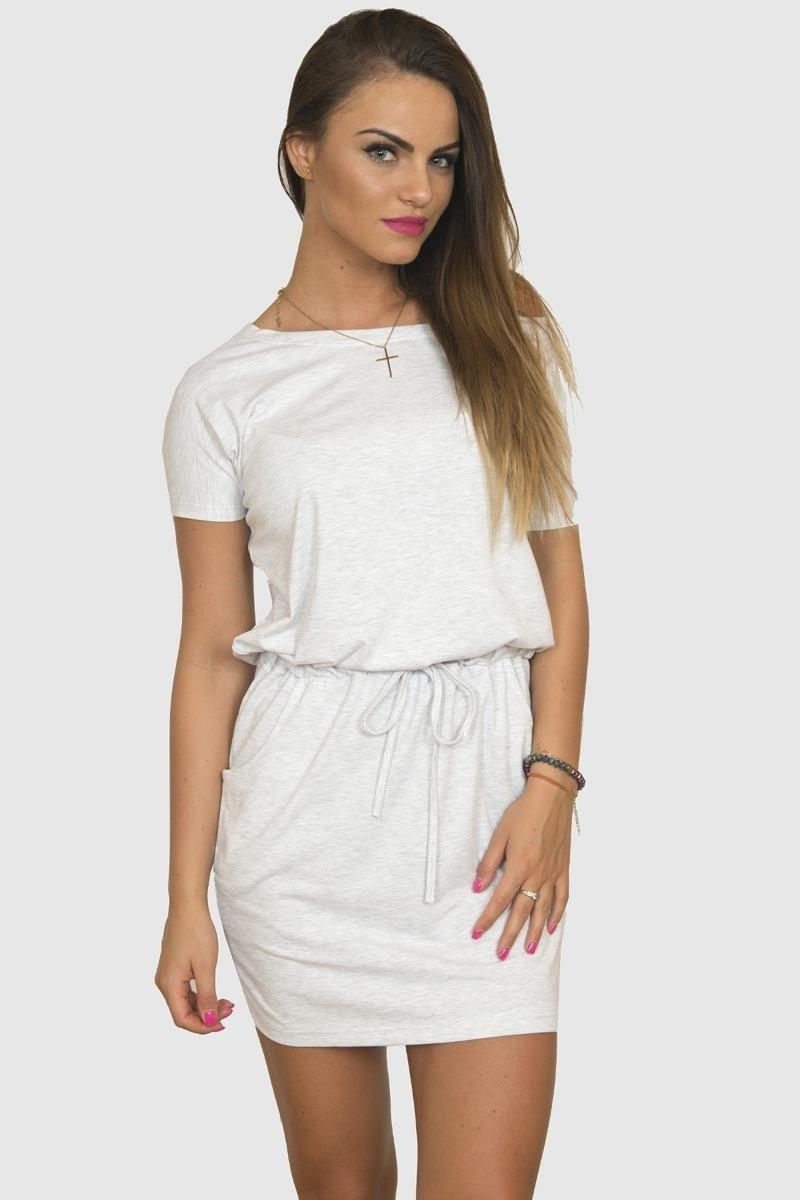 sukienki letnie z bardzo dobrej jakosci