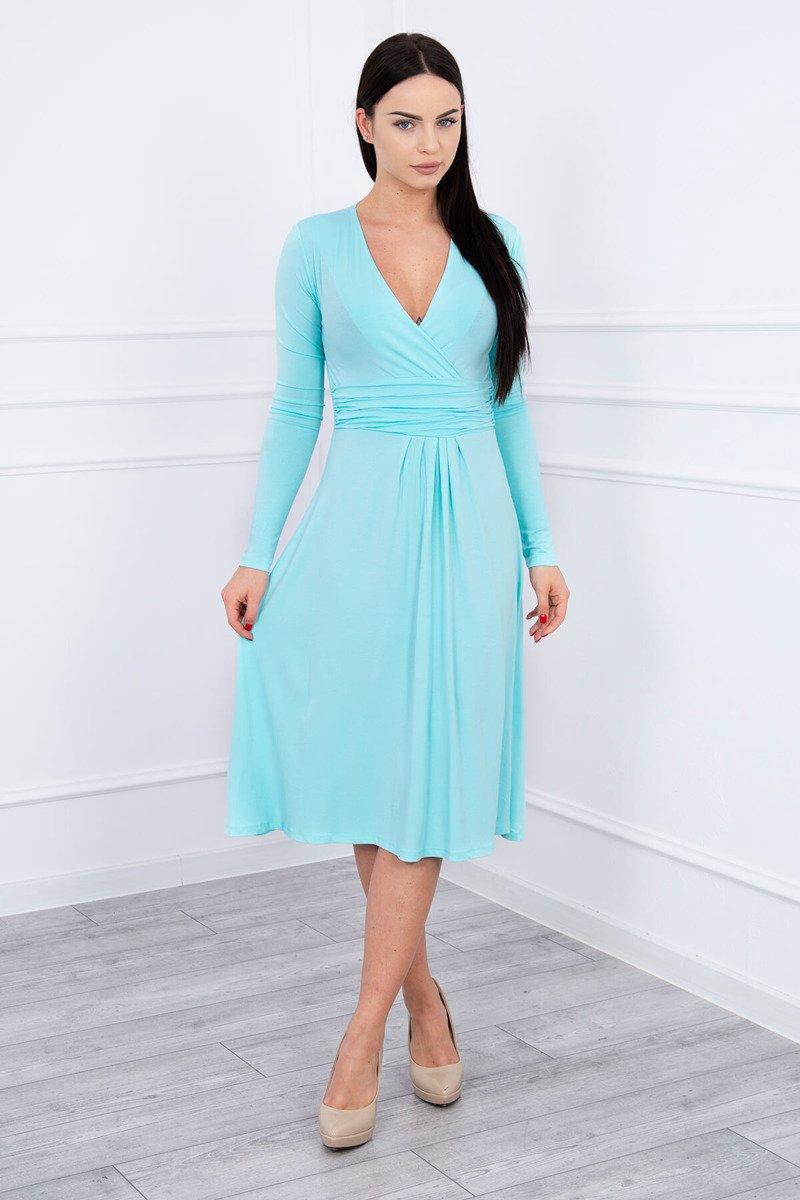 sukienki letnie w najnowszych trendach