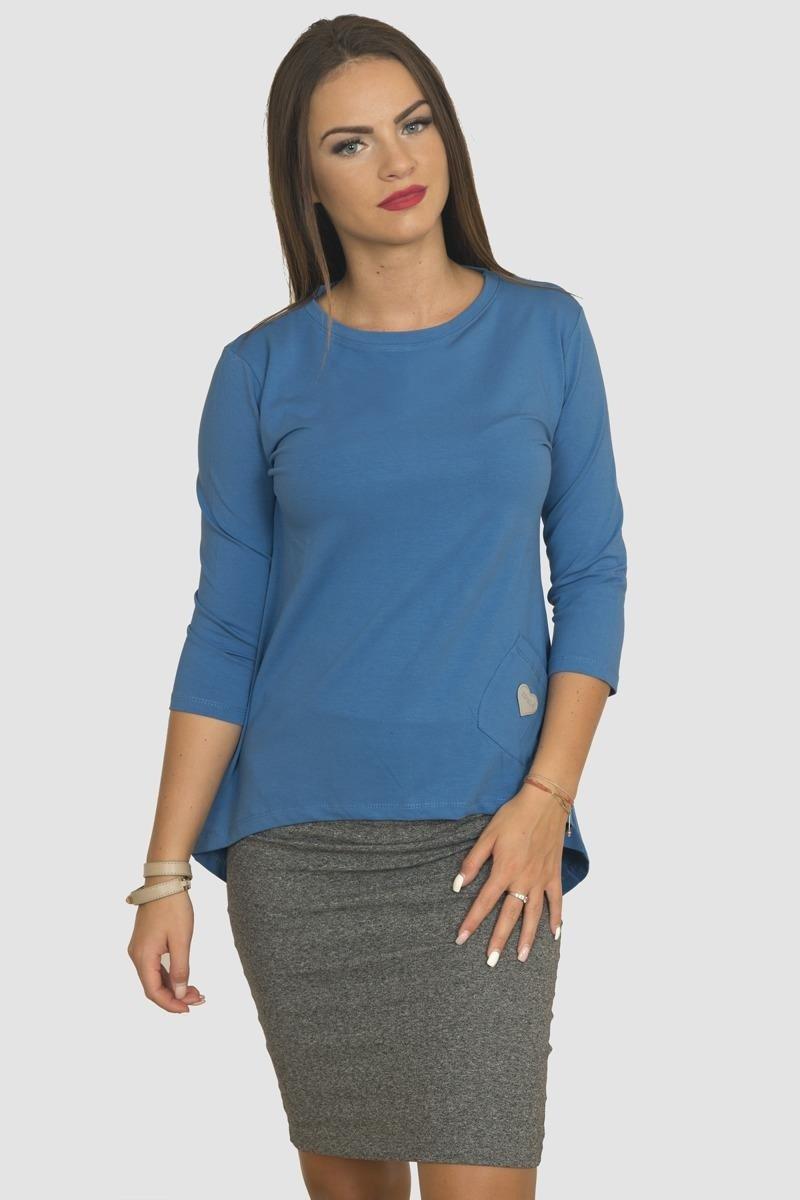 sukienki bluzki roznoraka kolorystyka