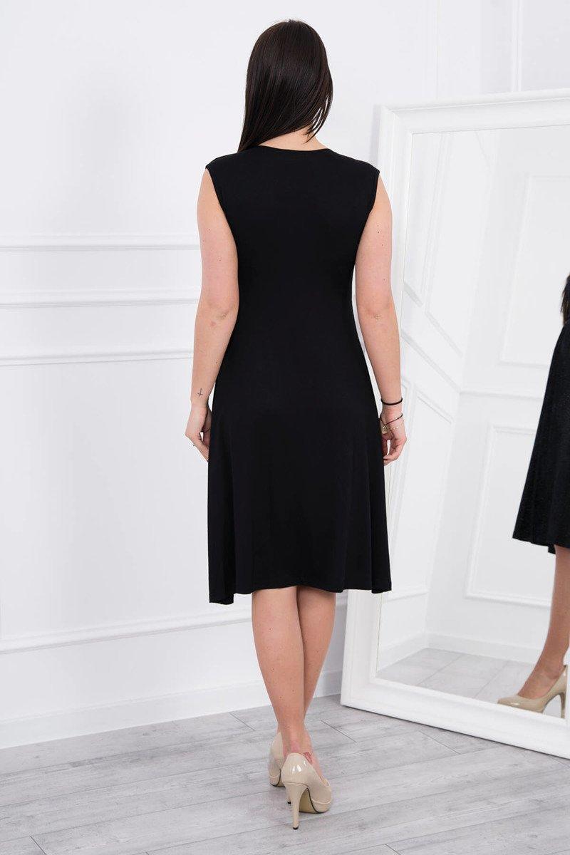 7ec1cf9474 ... 8288 Sukienka czarna ...