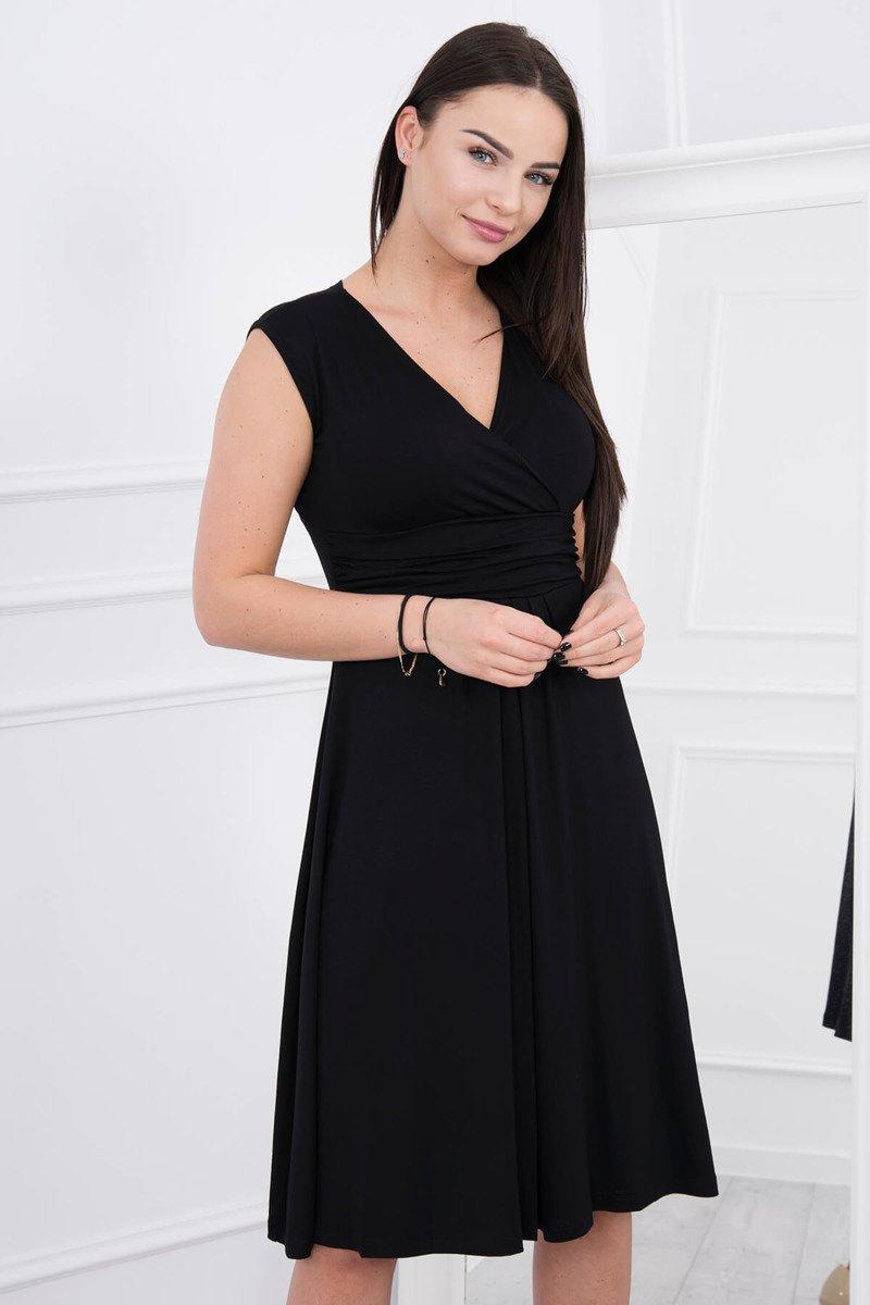 e539aeb138 8288 Sukienka czarna  8288 Sukienka czarna ...