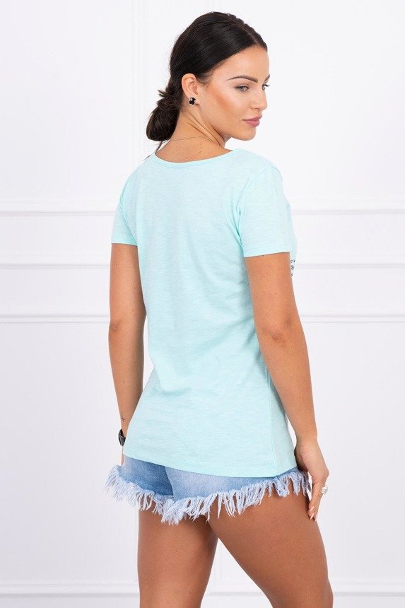 Blouse Street mint