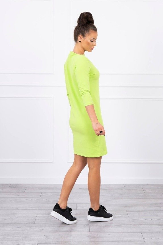 Dress Classical kiwi
