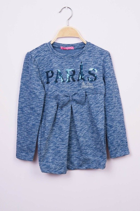 Tunic Paris in love jeans (4 pcs.)